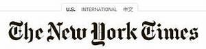 New York Schriftzug : presse englisch ~ Frokenaadalensverden.com Haus und Dekorationen