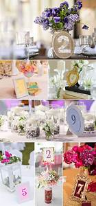 Tischnummern Fr Die Hochzeit Kreative Und Witzige Ideen