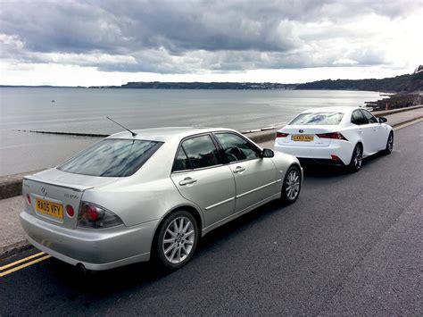 older lexus coupe lexus is300h hybrid 2015 long term test review by car