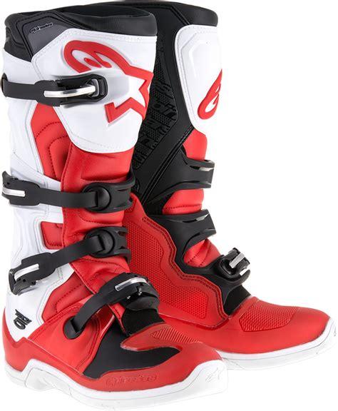 motocross boots size 5 alpinestars tech 5 offroad motocross boots all sizes all