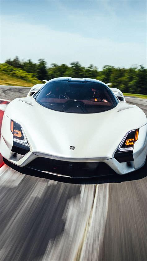 ssc tuatara hypercar sports car   ultra hd mobile
