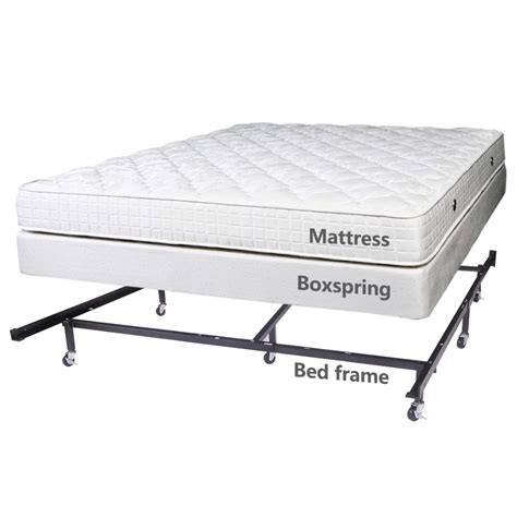 mattress bed frame aliexpress buy hlc cal king adjustable 8
