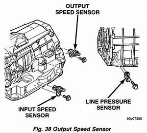 2000 dodge dakota v8 auto 4wd check engine light on trans With i5 engine diagram