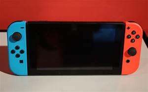 Nintendo U0026 39 S New Switch Console Sheds Light On The Company U0026 39 S