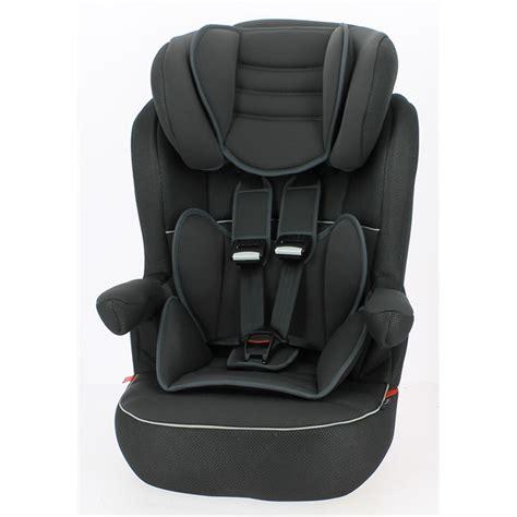 position siège bébé voiture siège auto noir norauto groupe 1 2 3 norauto fr