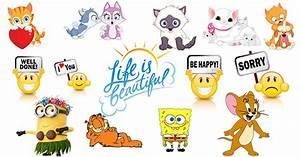 funny facebook smileys and emoticons