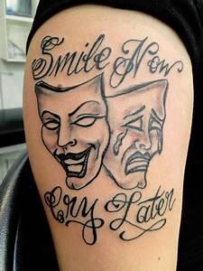 Current Tattoo Trends involving lettering, custom fonts ...