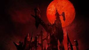 First Poster For Netflix Castlevania Series Revealed IGN