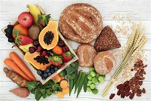 Study  Moderate Carbohydrate Diets Healthiest Over Long Term