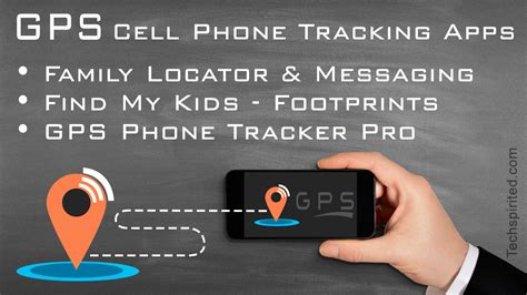 Gps Mobile Phone Tracking Free by Most Useful Gps Cell Phone Tracking Apps