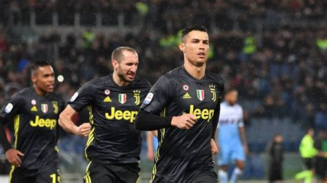Lazio vs Juventus Live Stream: TV Channel, How to Watch ...