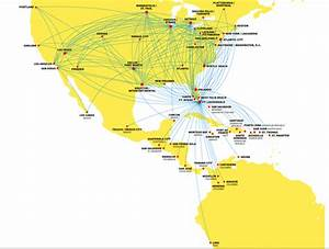 Spirit Airlines' possible transborder flights from Houston ...