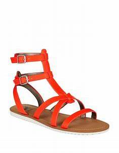 Women s Mossimo Supply Co Stephanie Gladiator Sandal in