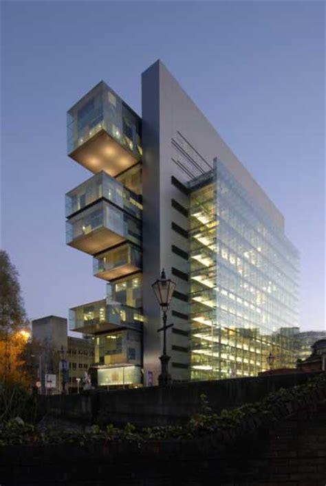 manchester civil justice centre law courts  architect