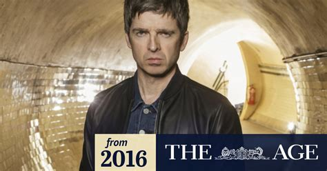 Noel thomas david gallagher (born 29 may 1967) is an english singer, songwriter, record producer and musician. Noel Gallagher review: Superlative show proves there's ...
