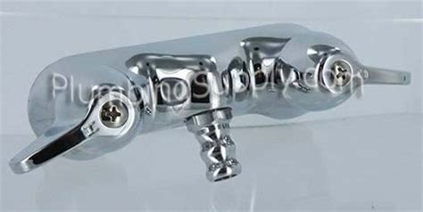 fashioned style tub faucets  antique plumbing