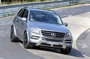 Mercedes La Teste : noul suv coupe mercedes mlc a trecut la teste noul suv mercedes ~ Maxctalentgroup.com Avis de Voitures