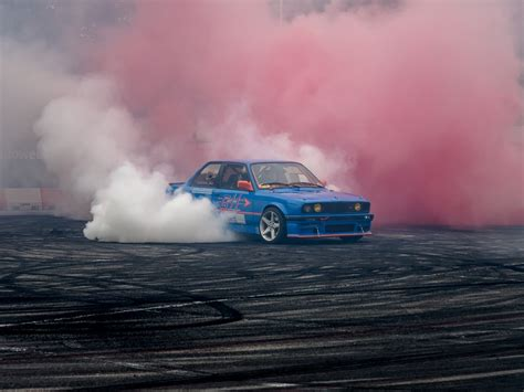 Bmw, Fast, Speed, Drift, Car, Tire