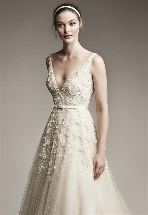 white dress   shore bridal gowns