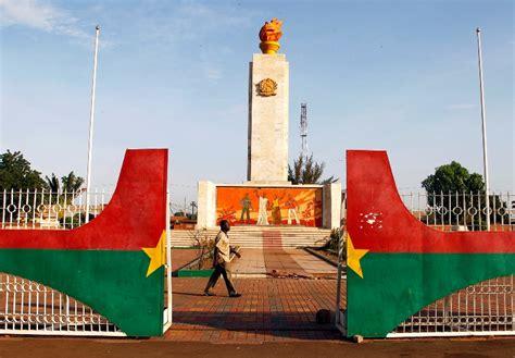 Court: Burkina Faso must investigate journalist's 1998 ...