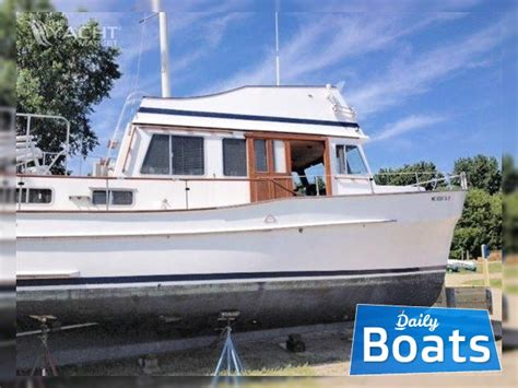 Speed Boats For Sale Bristol by Bristol 38 Trawler For Sale Daily Boats Buy Review