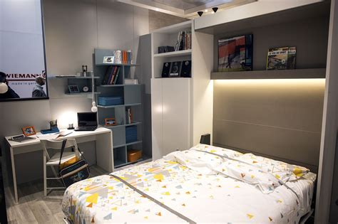 Latest Kids' Bedroom Decorating And Furniture Ideas