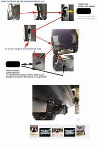 Backup Camera  Reverse Camera Wiring Question