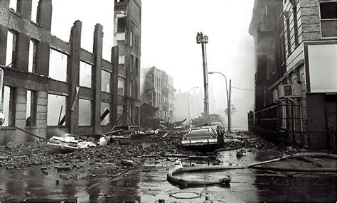 digging   citys  fiery plague nytimescom