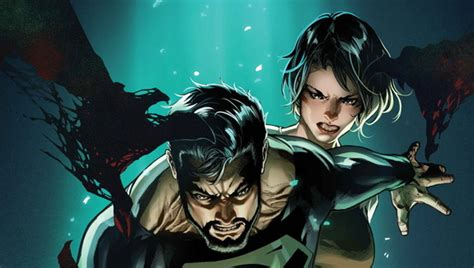 Review Superman Lois And Clark #3  Comiconverse
