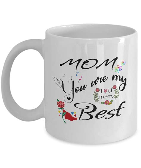 Coffee is a kind of magic you can drink. ― catherynne m. Mom, You Are My Best | Coffee mug quotes, Gifts for mom, Mugs