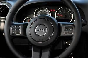 Capsule Review  2014 Jeep Wrangler Sport S