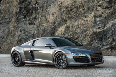 Audi R8 by Turbo Perfection Ams Performance Audi R8 Review