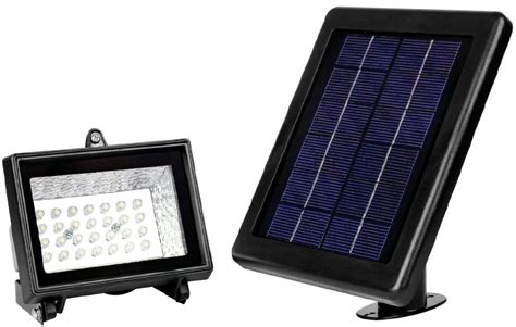 30 led solar powered dusk to sensor waterproof