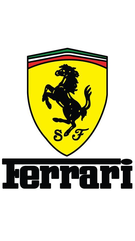 ferrari logo sketch http drawingmanuals com manual drawing ferrari logo