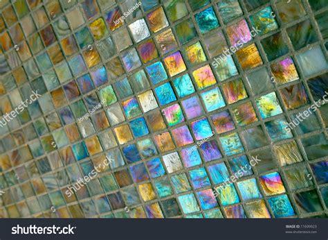 colorful wall mosaic tiles stock photo 11699923