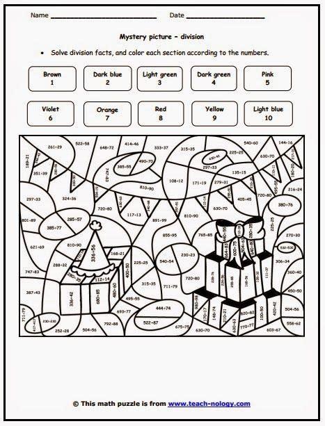 grade color sheets involving dividing saferbrowser
