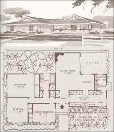 Stunning 1960 House Plans Photos by Design No Plan No 3740 C 1960 Rand And Modern Homes