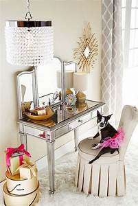 1001, Makeup, Vanity, Ideas, To, Create, Your, Very, Own, Beauty, Salon