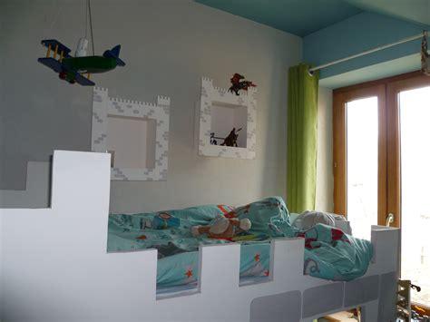 d oration chambre lit fait maison photo 1 5 chambre chevalier