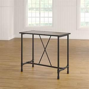 Trent Austin Design Table De Salle  U00e0 Manger  U00e0 Hauteur De