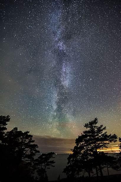 Nature Space Sky Lockscreen Galaxy Lock Screen