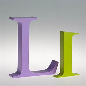 alpha art colour letter l With alpha art letters