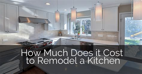 ideas for updating kitchen cabinets how much does it cost to remodel a kitchen in naperville