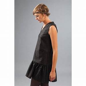 madeva paris robe tara noir With robe chasuble noire