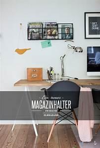 House Doctor Regal : ein schicker neuer magazinhalter ist eingezogen elbmadame ~ Whattoseeinmadrid.com Haus und Dekorationen