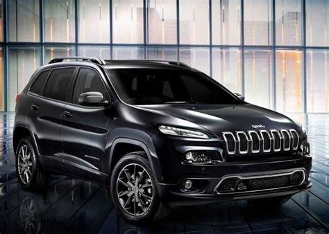 jeep suv 2016 price 2016 jeep cherokee release date accessories review