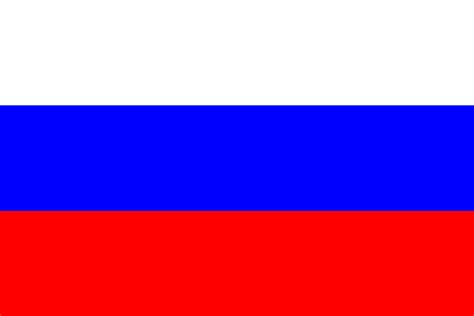 colors in russian russian flag clipart best