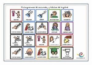Pictogramas: El lenguaje en imágenes para niños