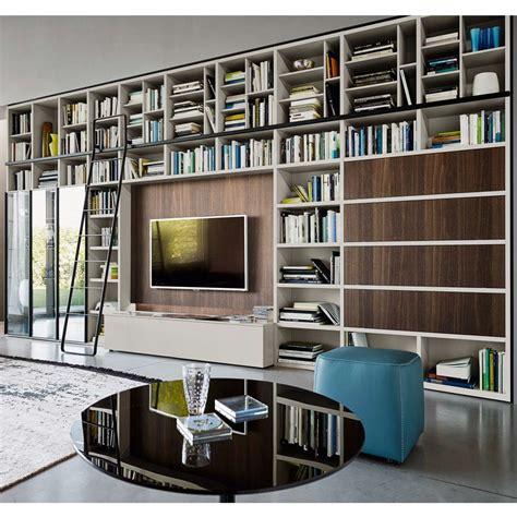 libreria salotto e soggiorno soggiorno libreria zenobia