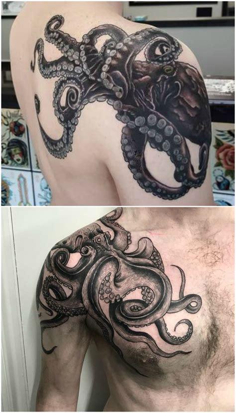 Tatuajes de animales perfectos para hombres Diseño Diseño